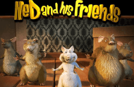 Игровой автомат Ned And his Friends 2